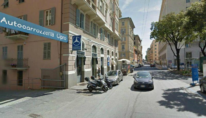 Genova Affitto NEGOZI Immagine 3