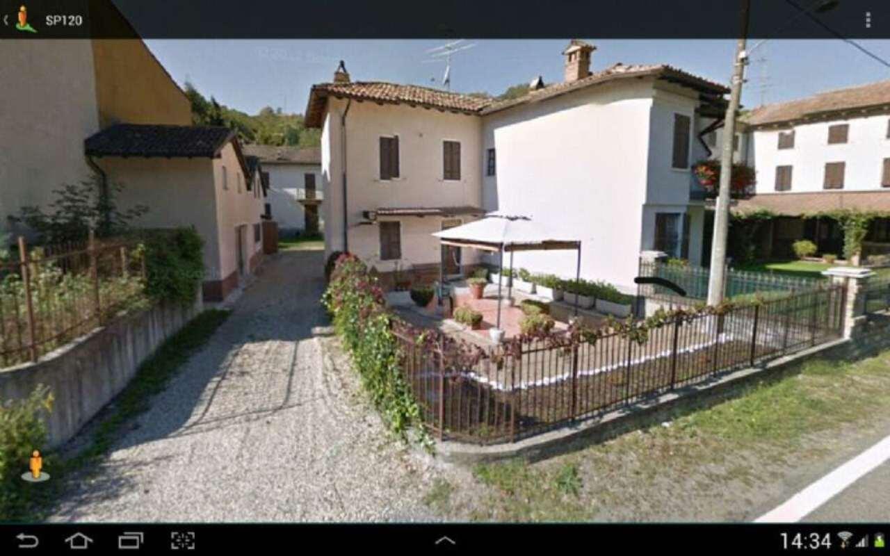 Soluzione Indipendente in vendita a Garbagna, 4 locali, prezzo € 67.000 | Cambio Casa.it