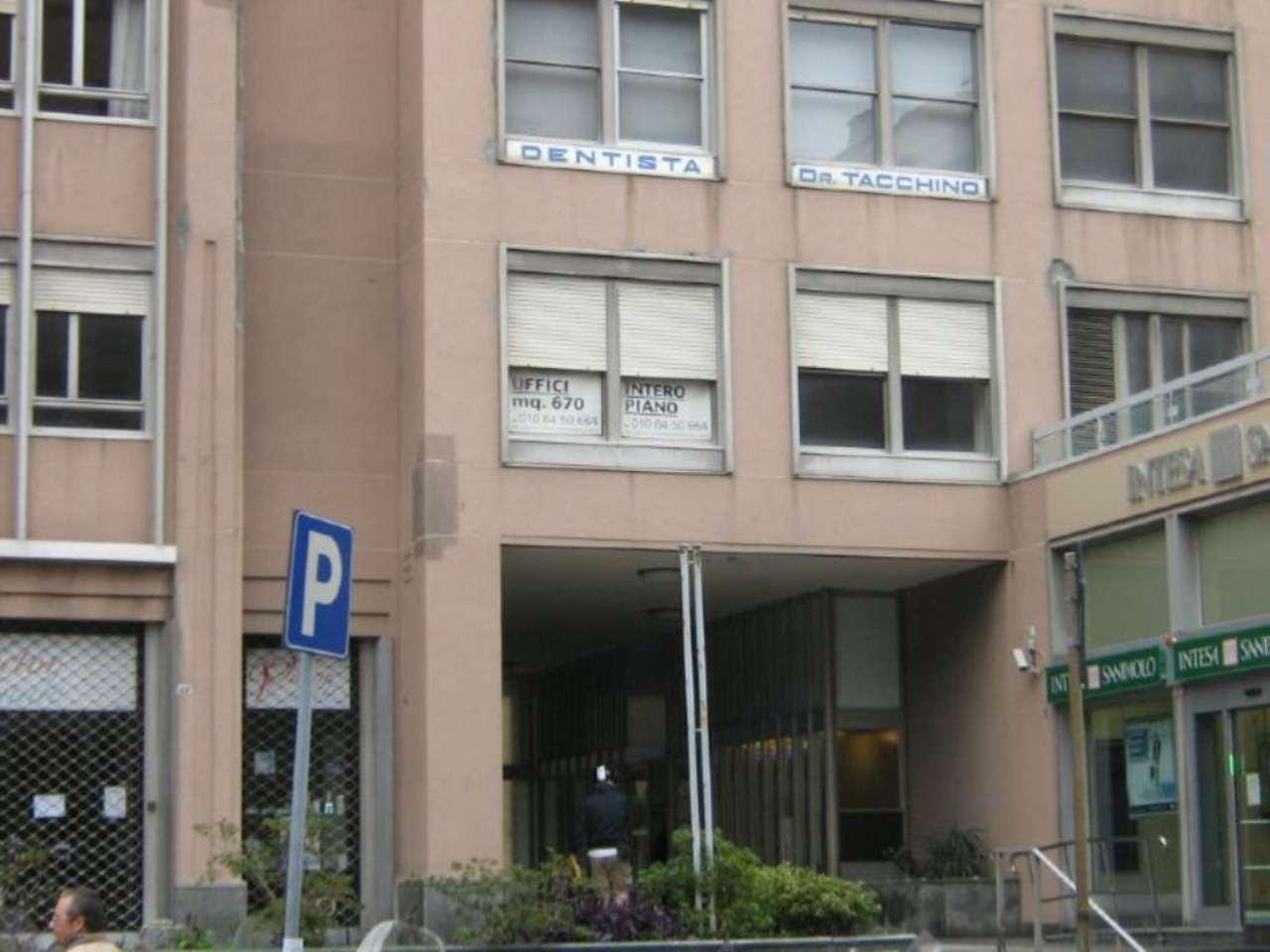 Genova Vendita POSTO AUTO SCOPERTO Immagine 4