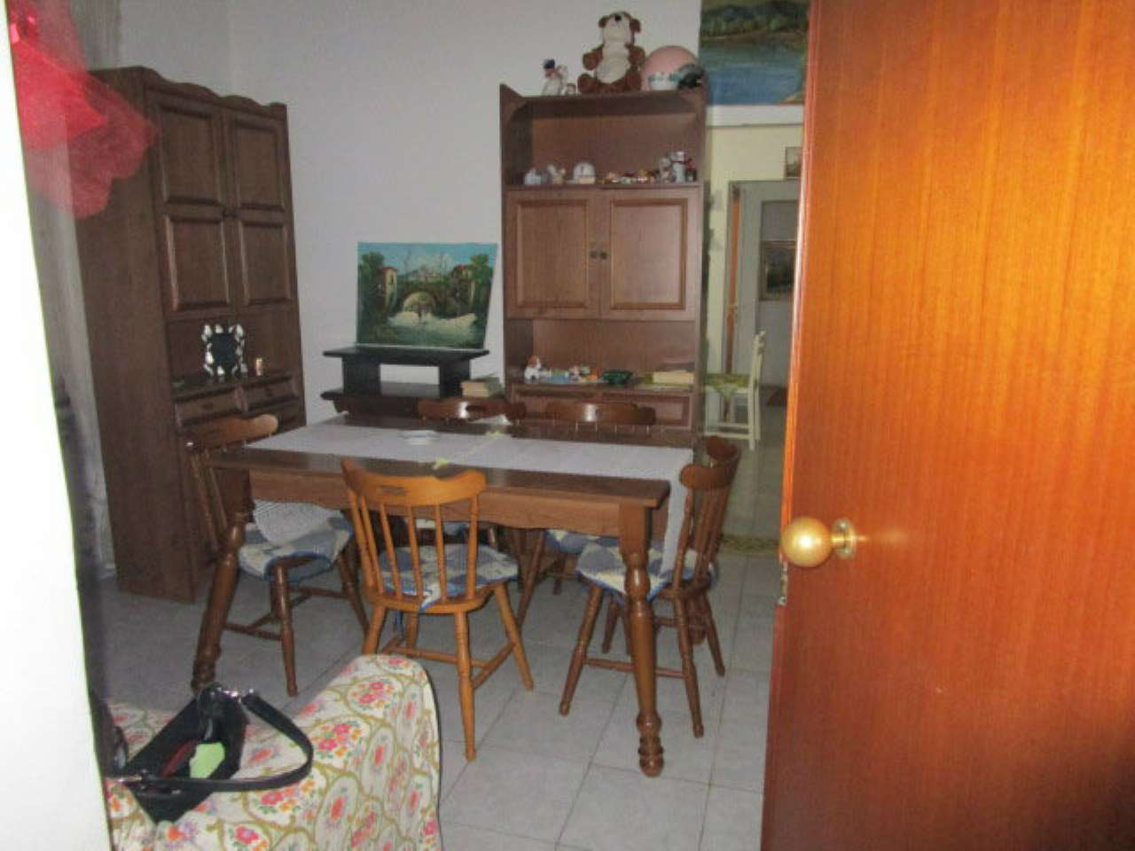Appartamento in affitto a Genova, 3 locali, prezzo € 500 | Cambio Casa.it