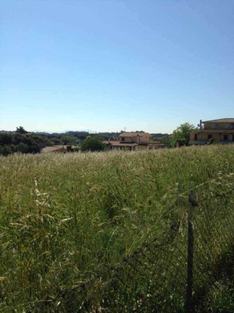 Terreno Edificabile Residenziale in vendita a Roma, 9999 locali, zona Zona: 27 . Aurelio - Boccea, prezzo € 2.200.000 | CambioCasa.it