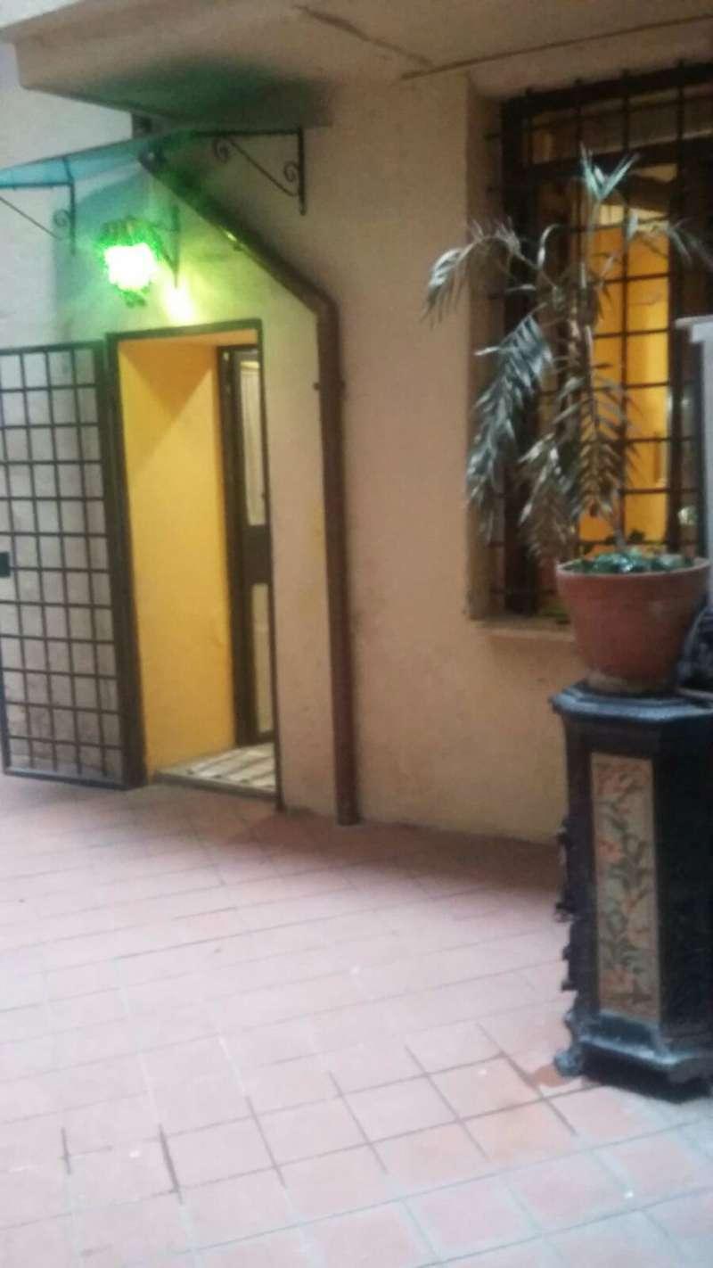 Magazzino in vendita a Roma, 1 locali, zona Zona: 1 . Centro storico, prezzo € 150.000 | Cambio Casa.it