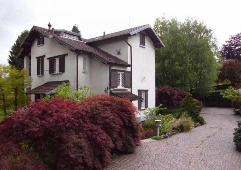 Villa in vendita a Varese, 1 locali, prezzo € 960.000   Cambio Casa.it