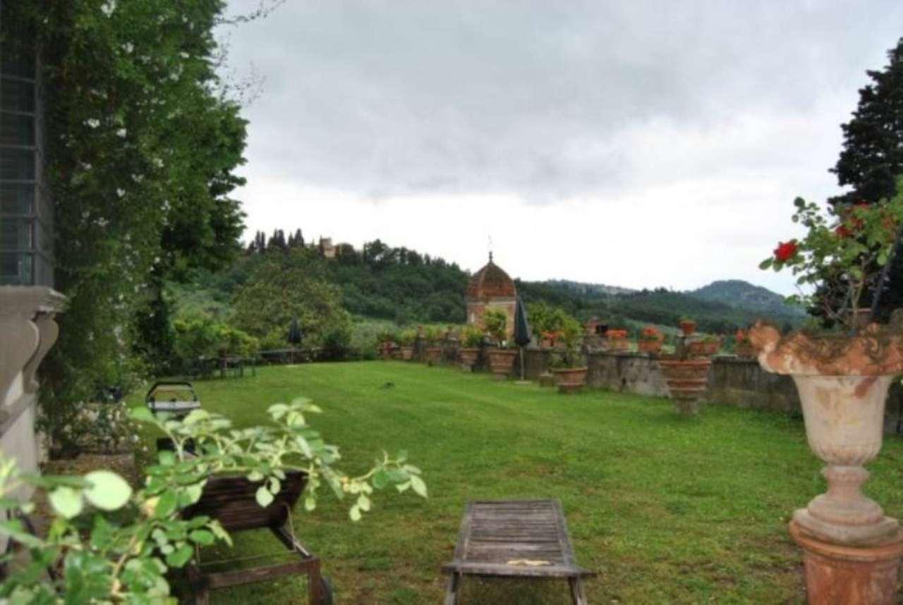 Villa in affitto a Fiesole, 6 locali, prezzo € 2.500 | Cambio Casa.it