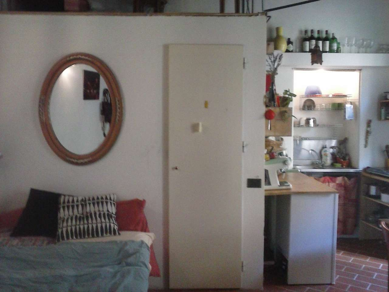 Loft / Openspace in affitto a Firenze, 1 locali, zona Zona: 12 . Duomo, Oltrarno, Centro Storico, Santa Croce, S. Spirito, Giardino di Boboli, prezzo € 550 | Cambio Casa.it