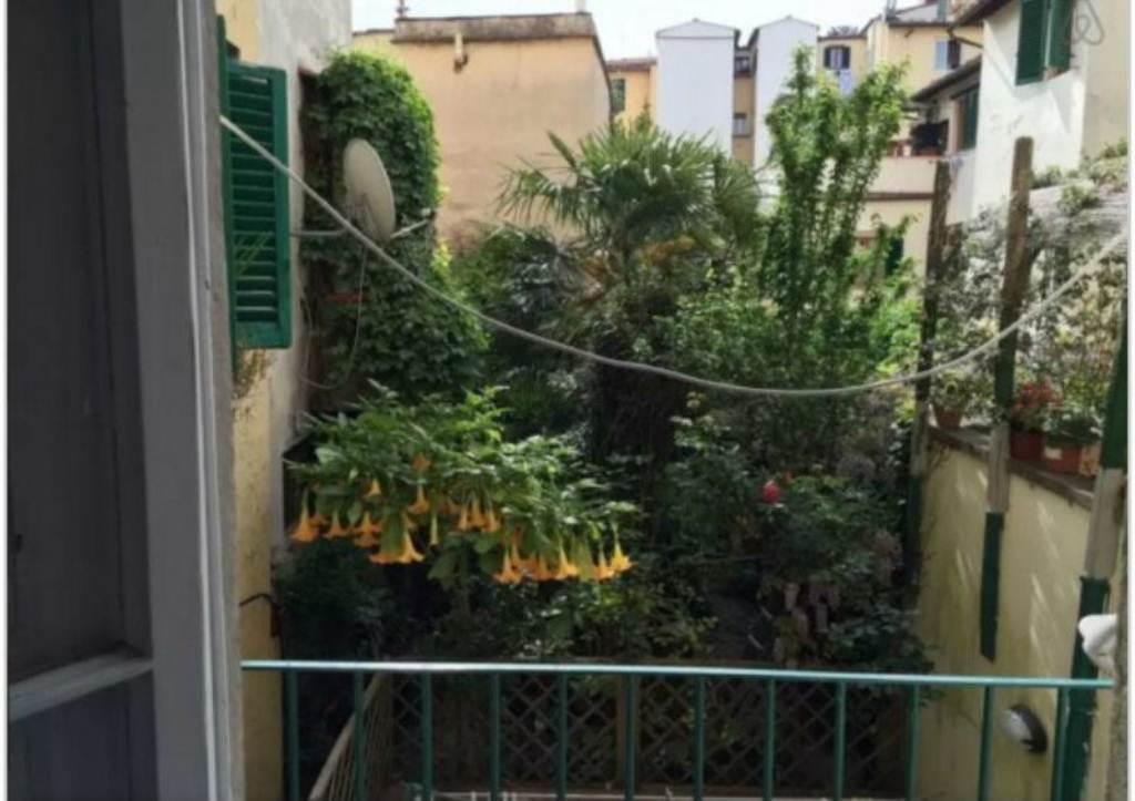Bilocale Firenze Via Della Chiesa 1
