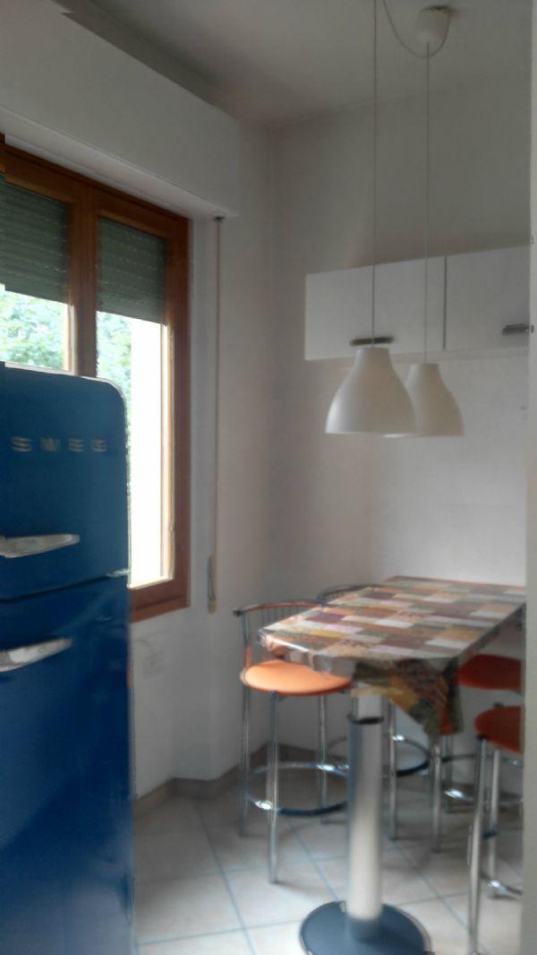 Bilocale Firenze Via Toselli 2
