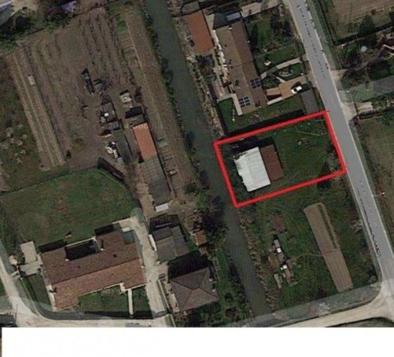Terreno Edificabile Residenziale in vendita a Campagna Lupia, 9999 locali, prezzo € 53.000 | Cambio Casa.it