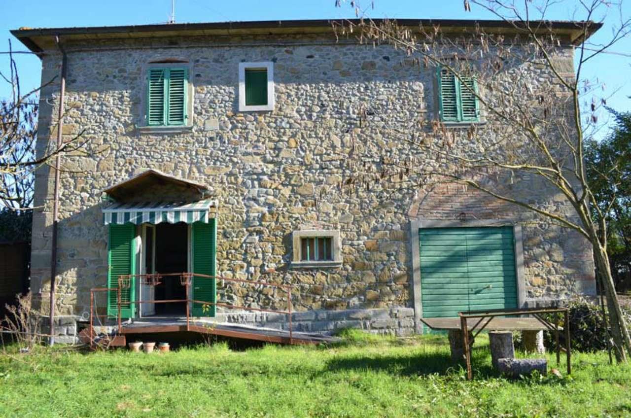 Casa Indipendente in Vendita a Anghiari
