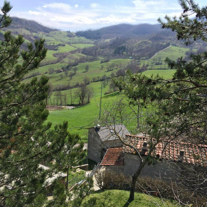 Soluzione Indipendente in Vendita a Bagno di Romagna