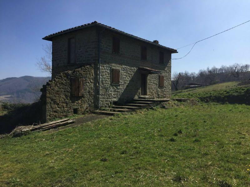 Terreno Edificabile Residenziale in Vendita a Bagno di Romagna