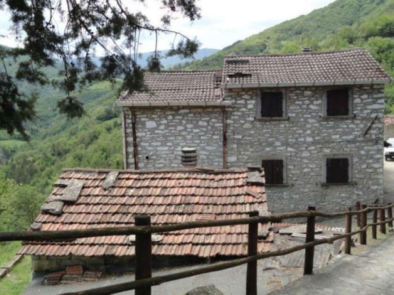 Rustico / Casale in vendita a Santa Sofia, 5 locali, prezzo € 68.000   Cambio Casa.it