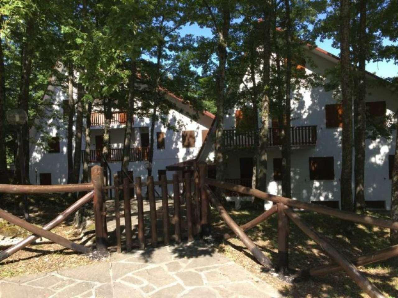 Bilocale Verghereto Via Via Santa Lucia 3