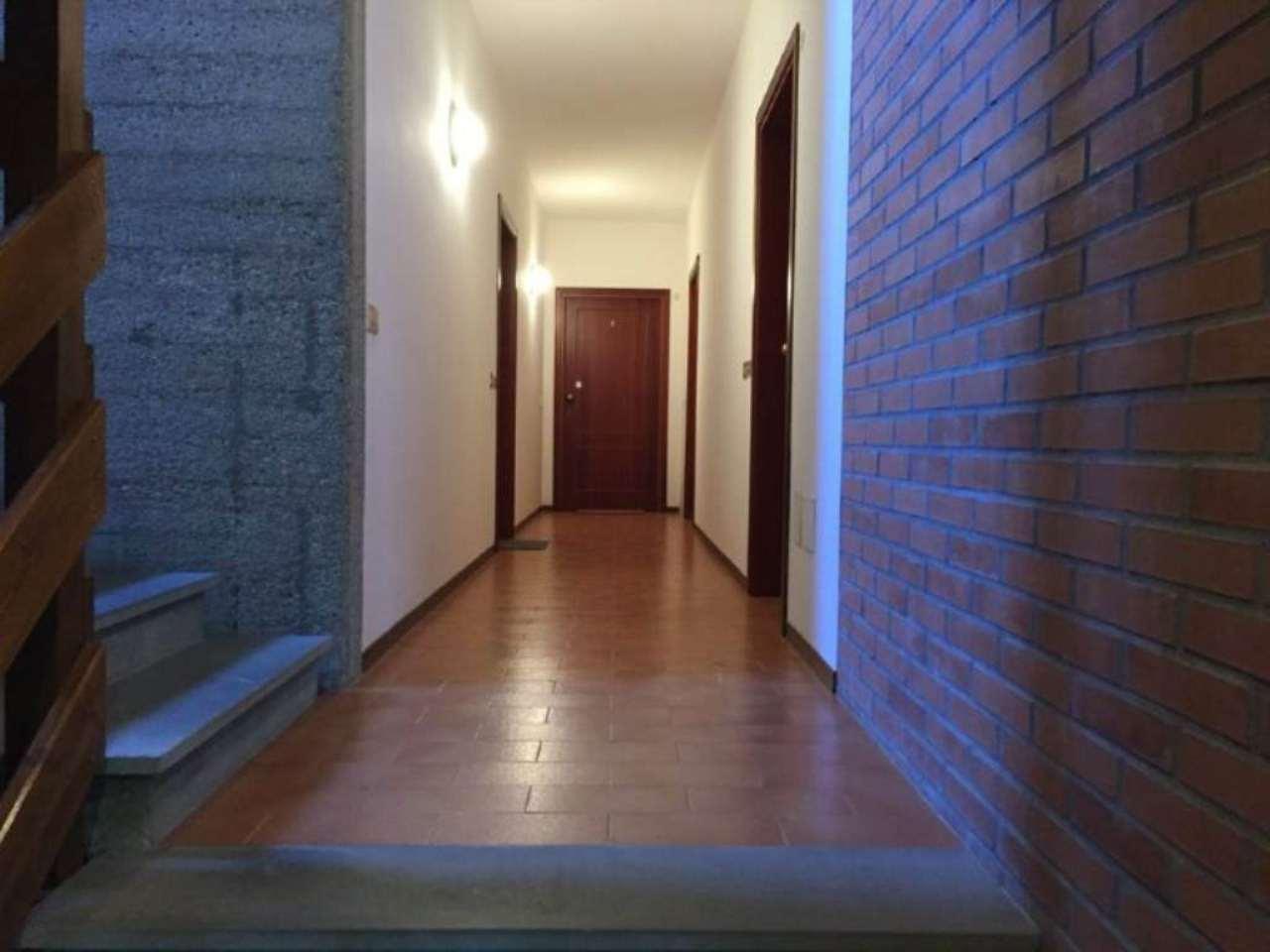 Bilocale Verghereto Via Via Santa Lucia 9