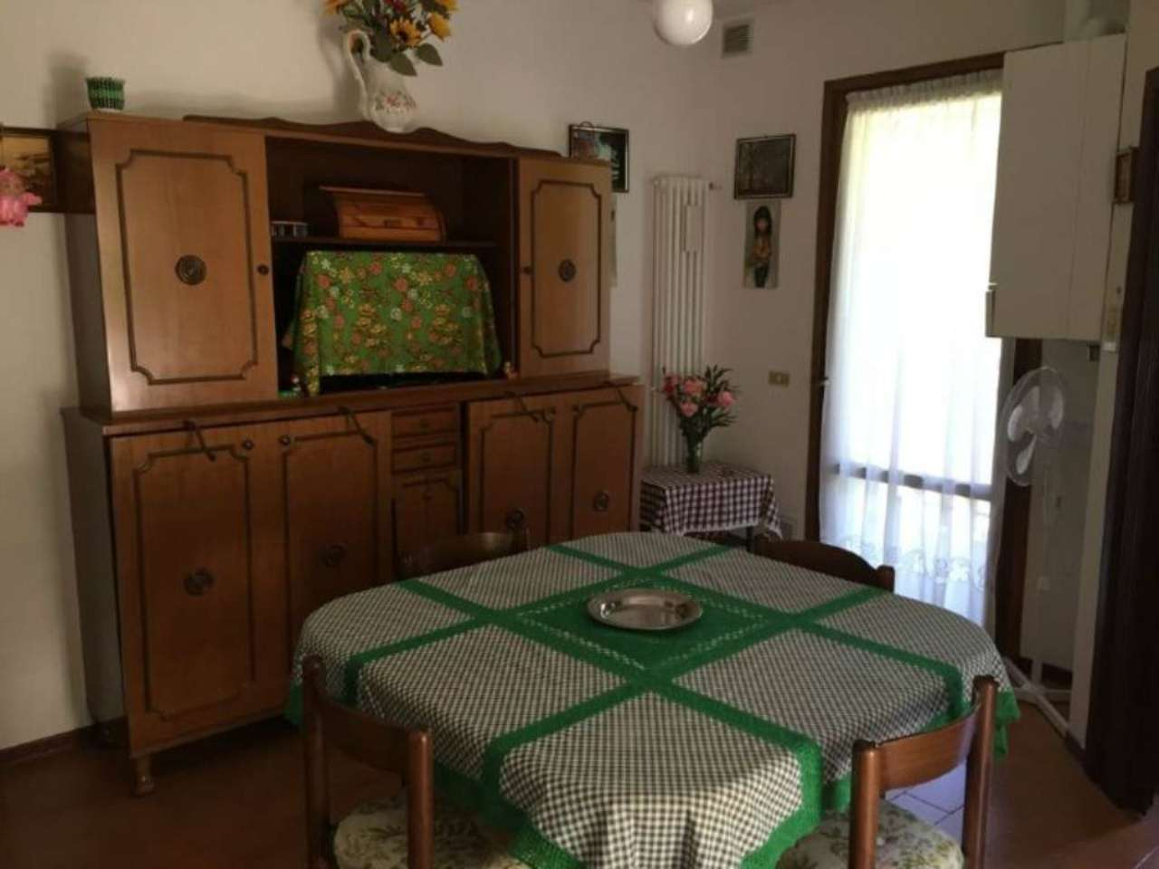 Bilocale Verghereto Via Via Santa Lucia 12