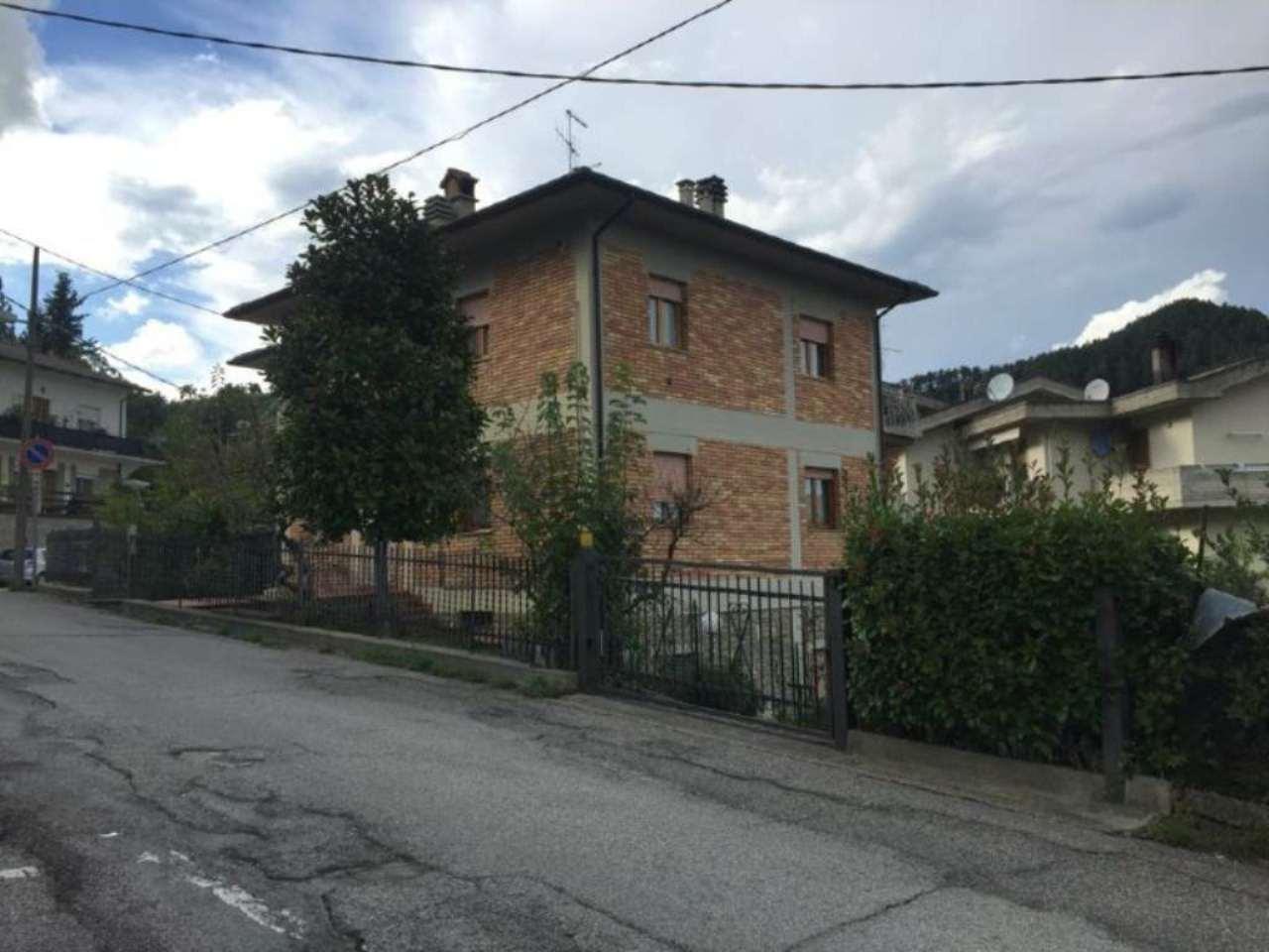 Soluzione Indipendente in vendita a Bagno di Romagna, 20 locali, Trattative riservate | Cambio Casa.it
