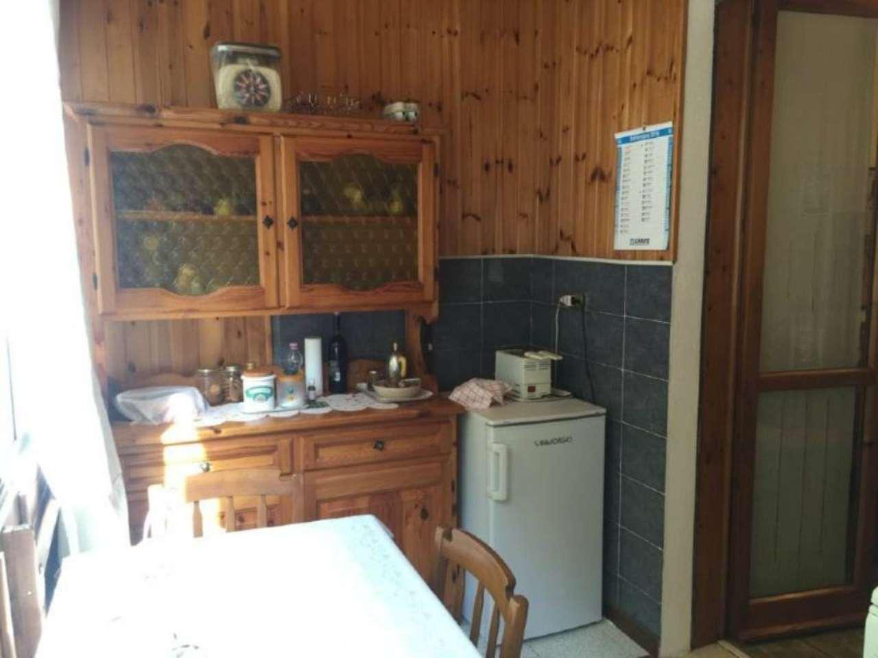 Bilocale Bagno di Romagna Via Via Circonvallazione 12