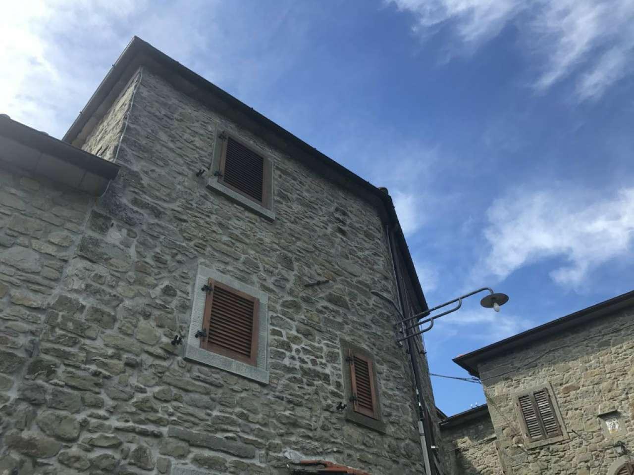Casa Porzione in Vendita a Bibbiena