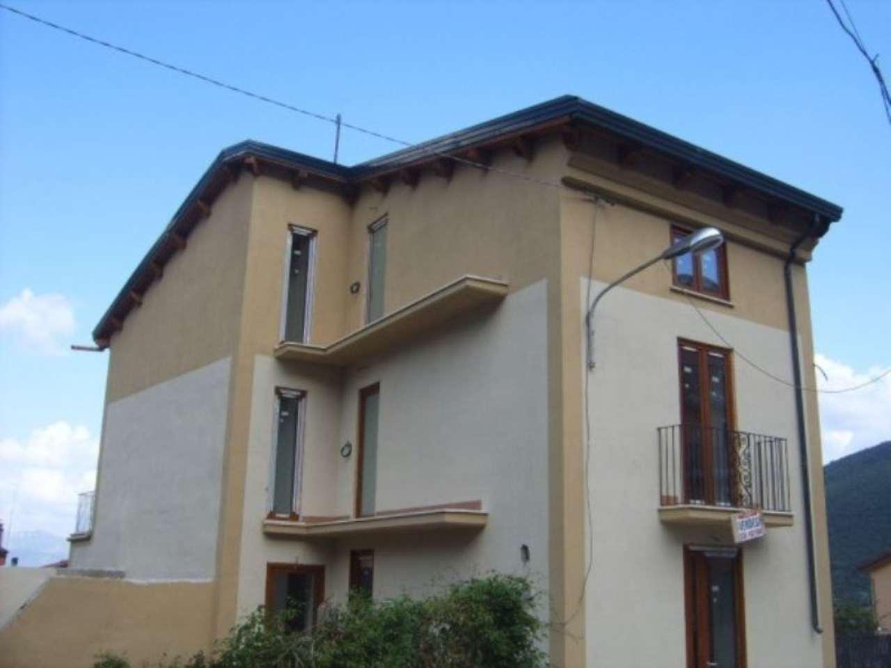 Attico / Mansarda in vendita a Monteforte Irpino, 2 locali, prezzo € 63.000 | Cambio Casa.it