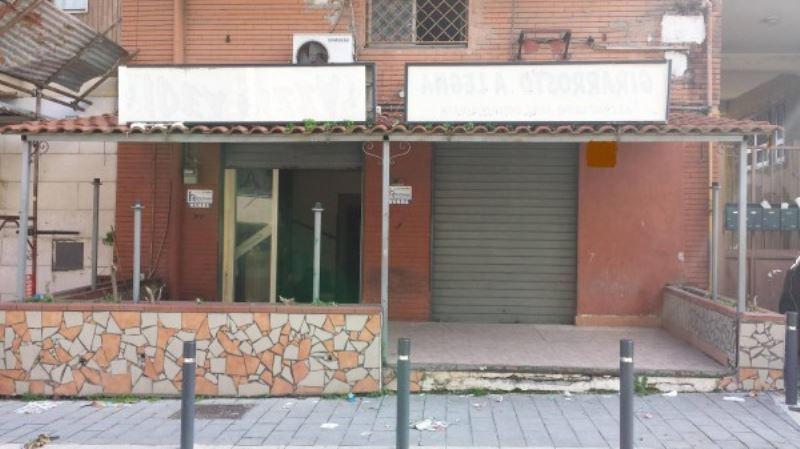 Negozio / Locale in vendita a Calvizzano, 2 locali, prezzo € 125.000 | Cambio Casa.it