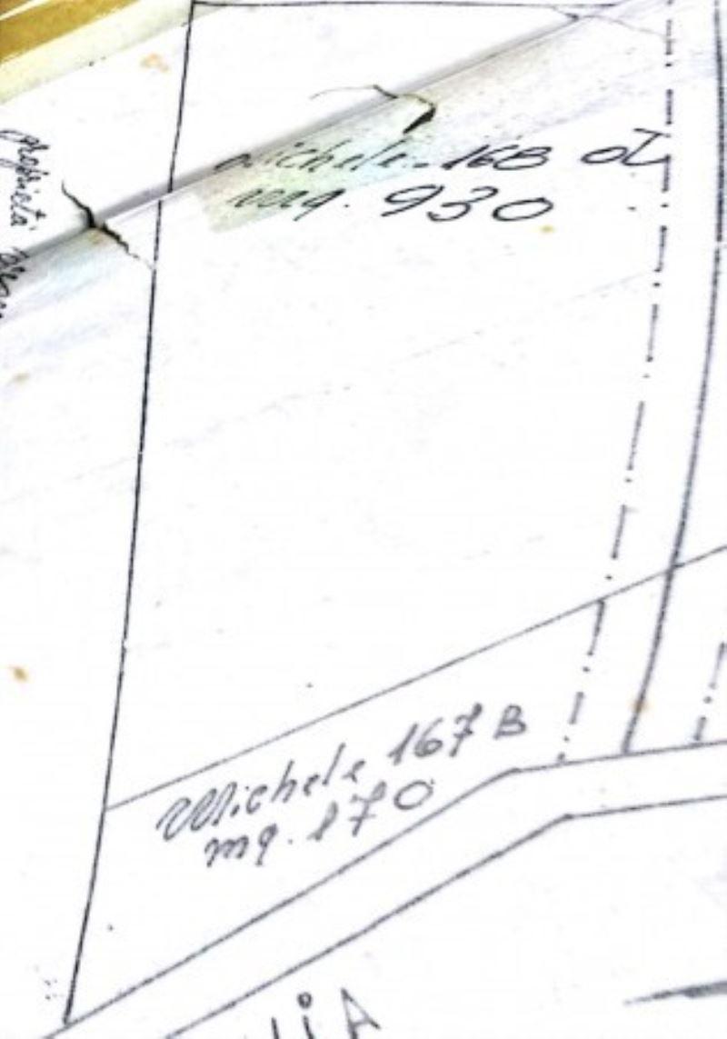 Terreno Edificabile Residenziale in vendita a Marano di Napoli, 9999 locali, prezzo € 30.000 | Cambio Casa.it