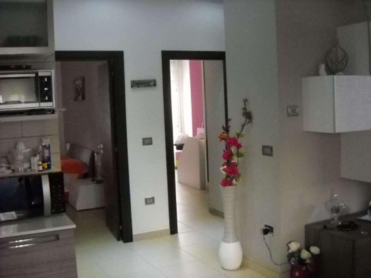 Appartamento in vendita a Mugnano di Napoli, 3 locali, prezzo € 160.000 | Cambio Casa.it