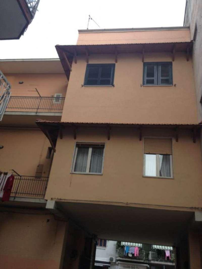 Appartamento in affitto a Marano di Napoli, 2 locali, prezzo € 500 | Cambio Casa.it