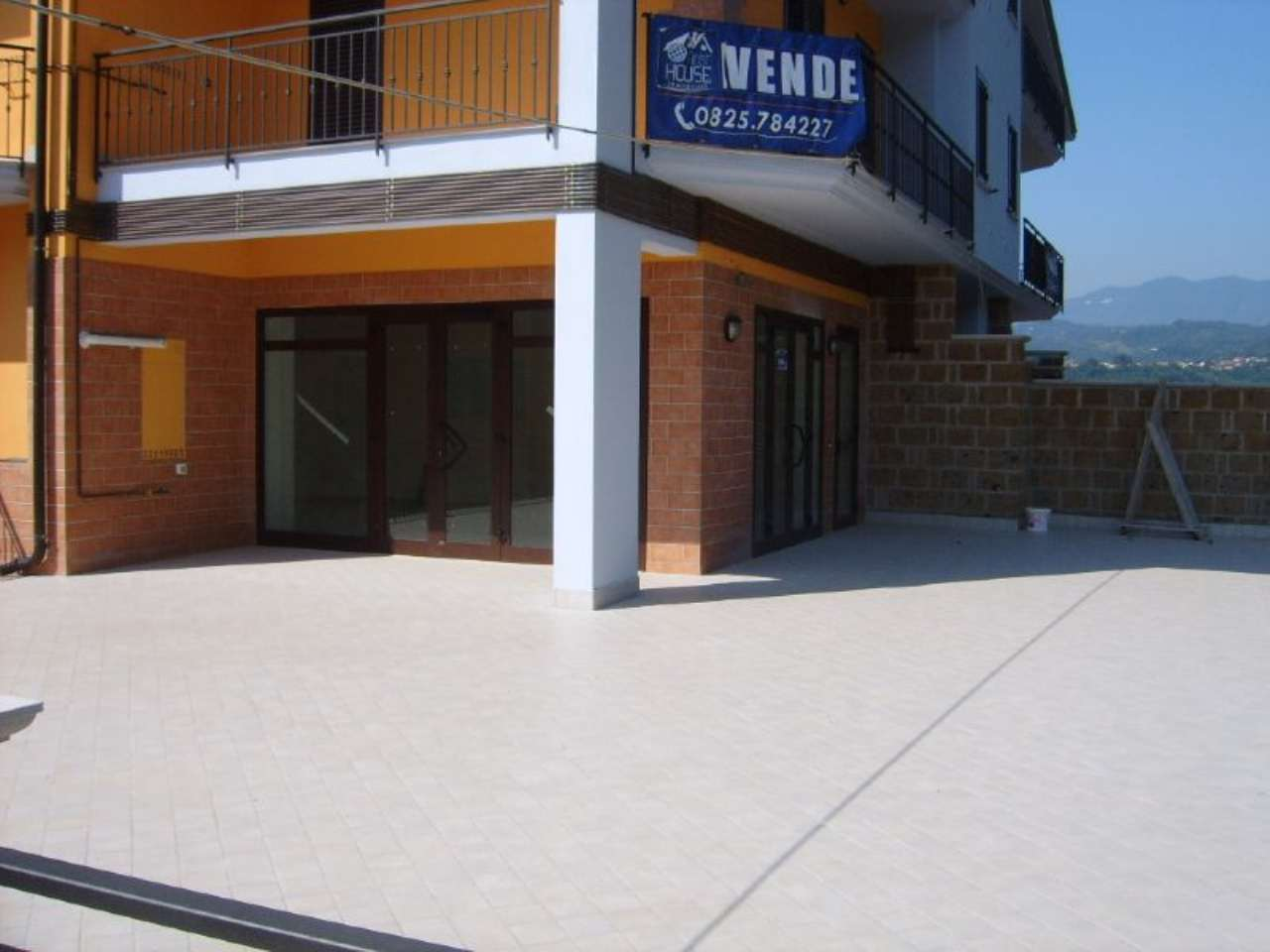 Appartamento Vendita Pratola Serra