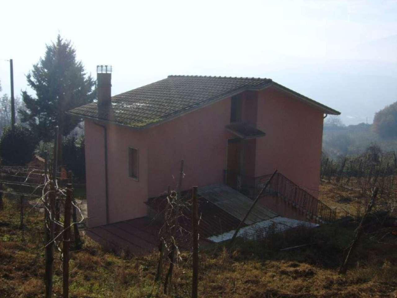 Villa in vendita a Torrioni, 3 locali, prezzo € 73.000 | Cambio Casa.it