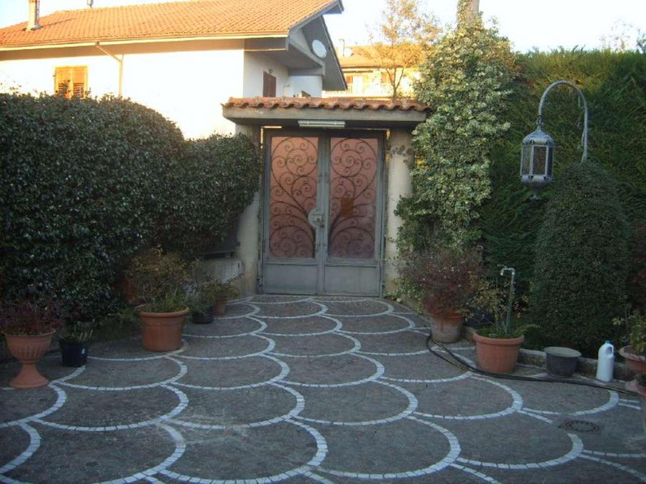 Villa in Vendita a Manocalzati