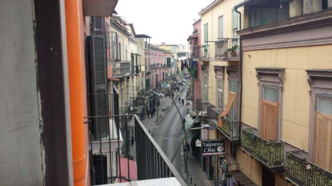 Attico / Mansarda in affitto a Marano di Napoli, 3 locali, prezzo € 480 | Cambio Casa.it