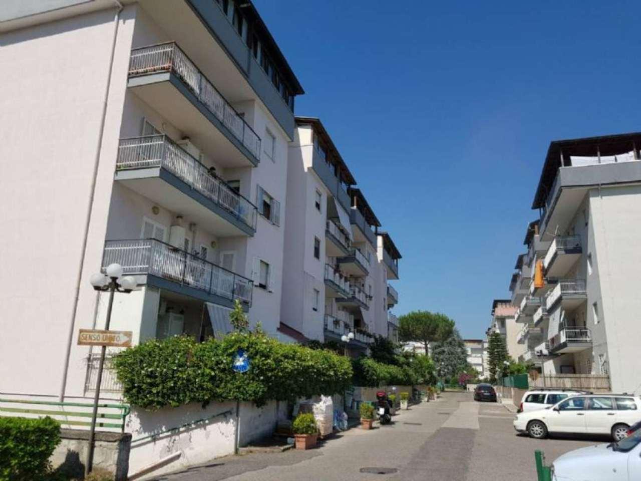 Appartamento in affitto a Marano di Napoli, 3 locali, prezzo € 650 | Cambio Casa.it