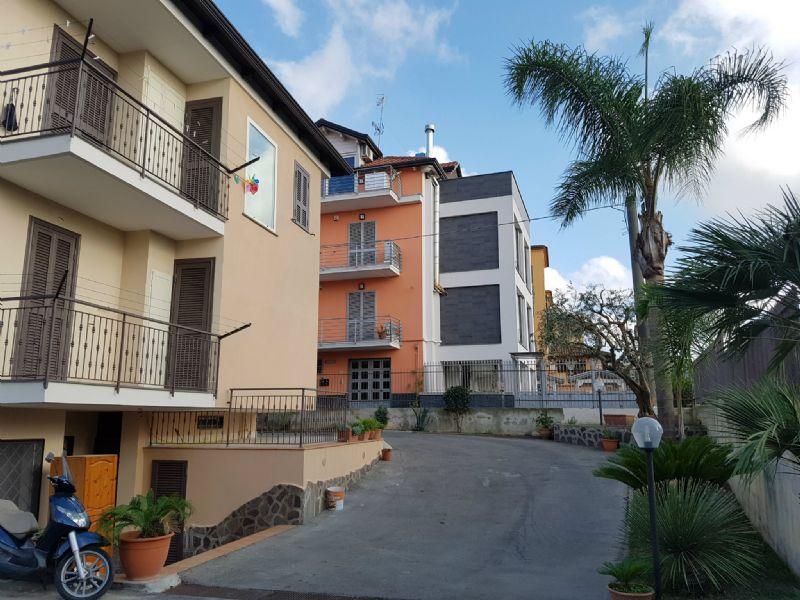 Appartamento in Affitto a Marano di Napoli