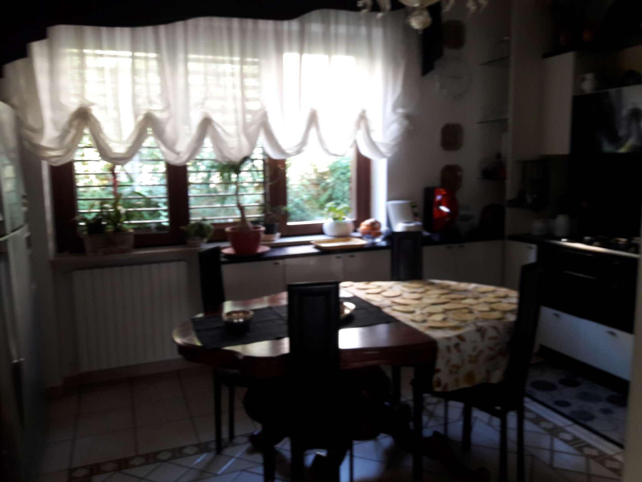 Villa a Schiera in Vendita a Contrada