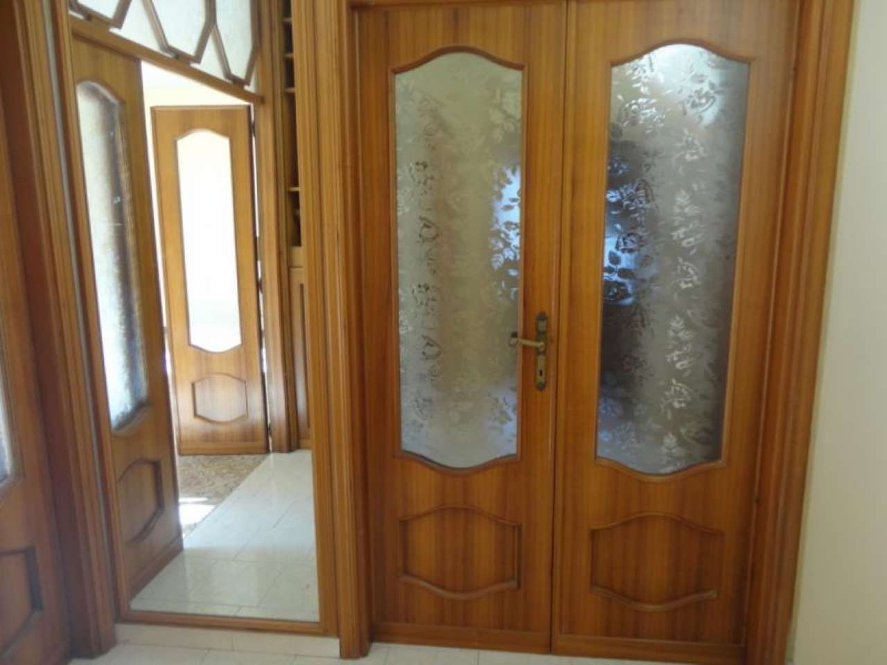 Appartamento in affitto a Avellino, 3 locali, prezzo € 450   Cambio Casa.it