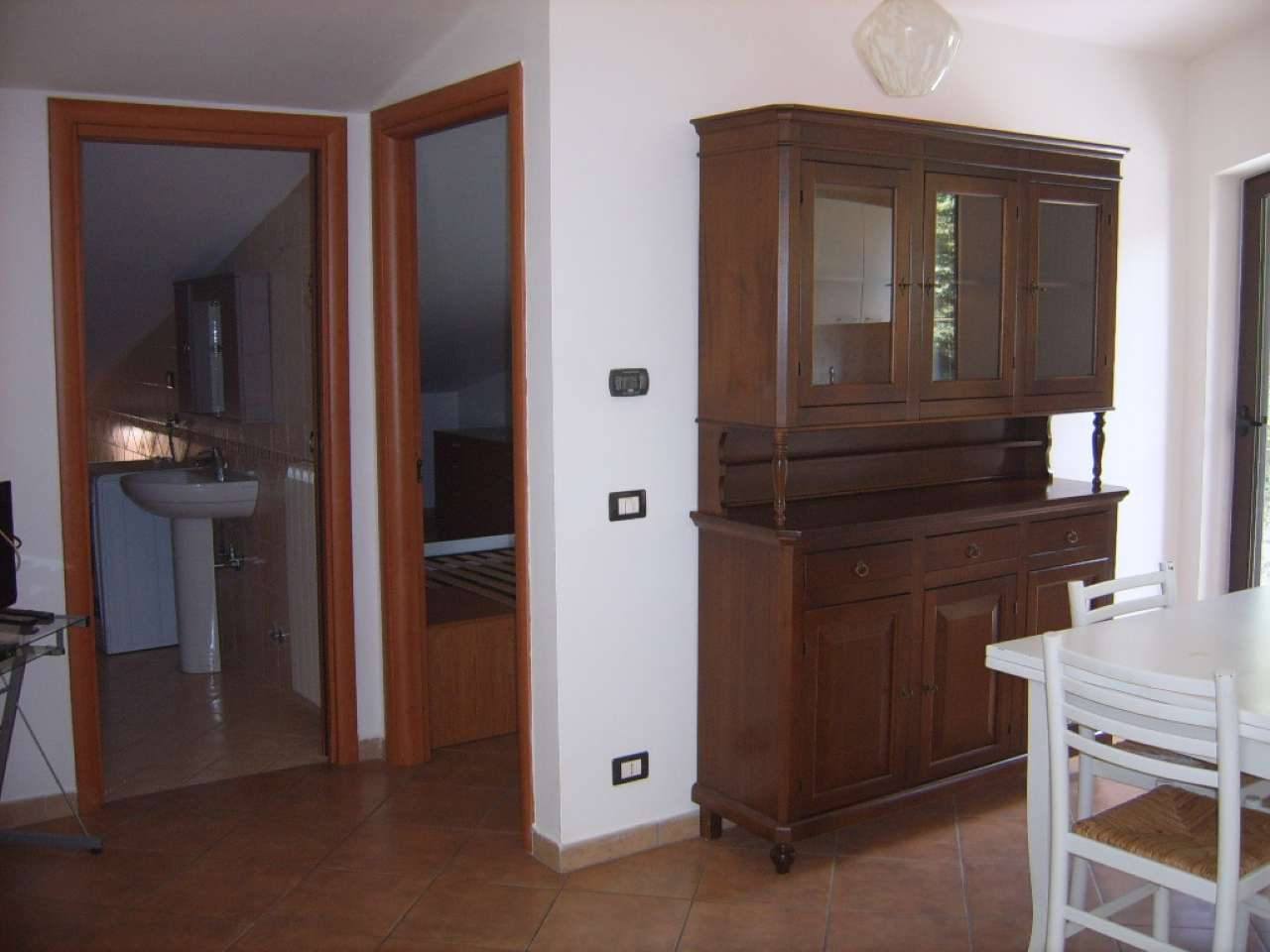 Appartamento in affitto a Pratola Serra, 2 locali, prezzo € 300 | Cambio Casa.it
