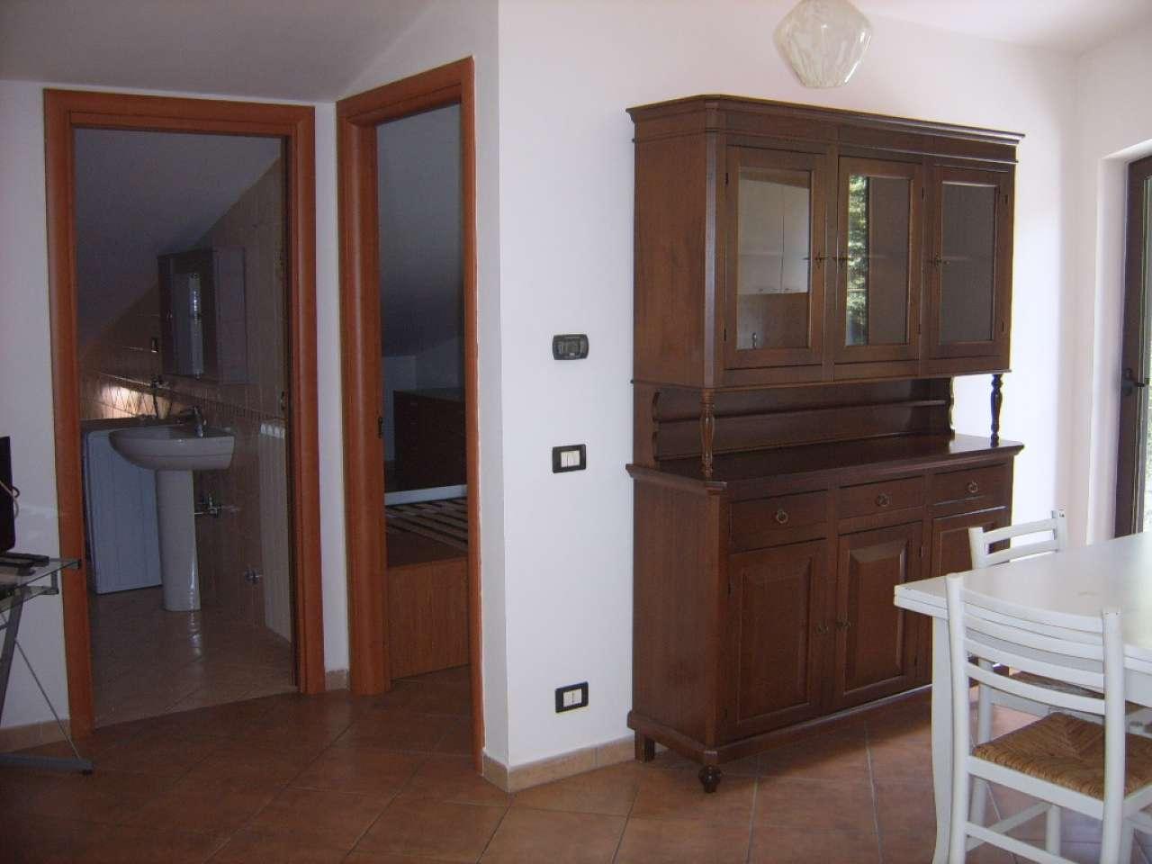 Appartamento Affitto Pratola Serra