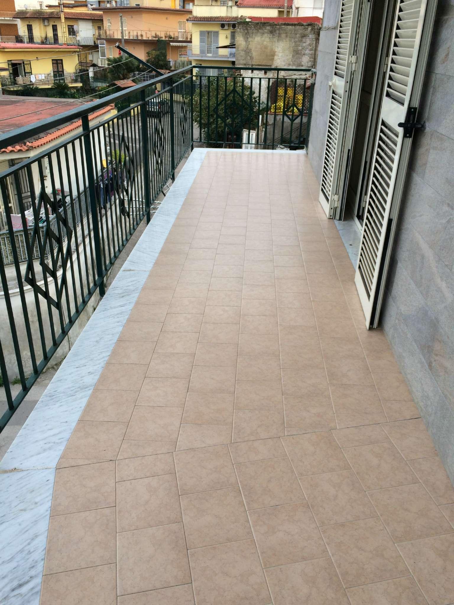 Appartamento in affitto a Marano di Napoli, 4 locali, prezzo € 550 | Cambio Casa.it