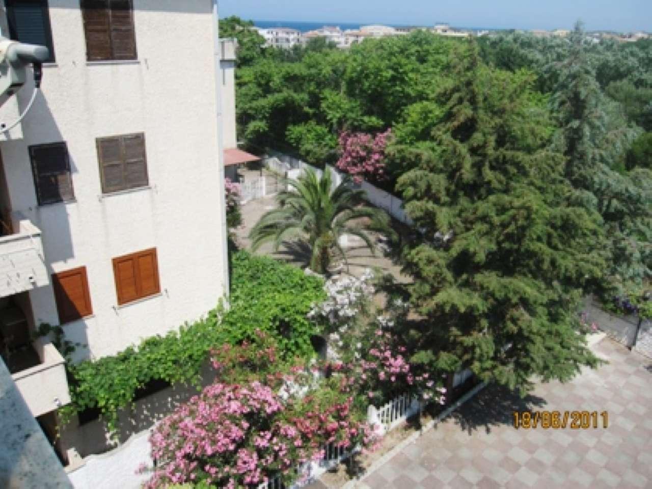 Appartamento trilocale in vendita a Cariati (CS)
