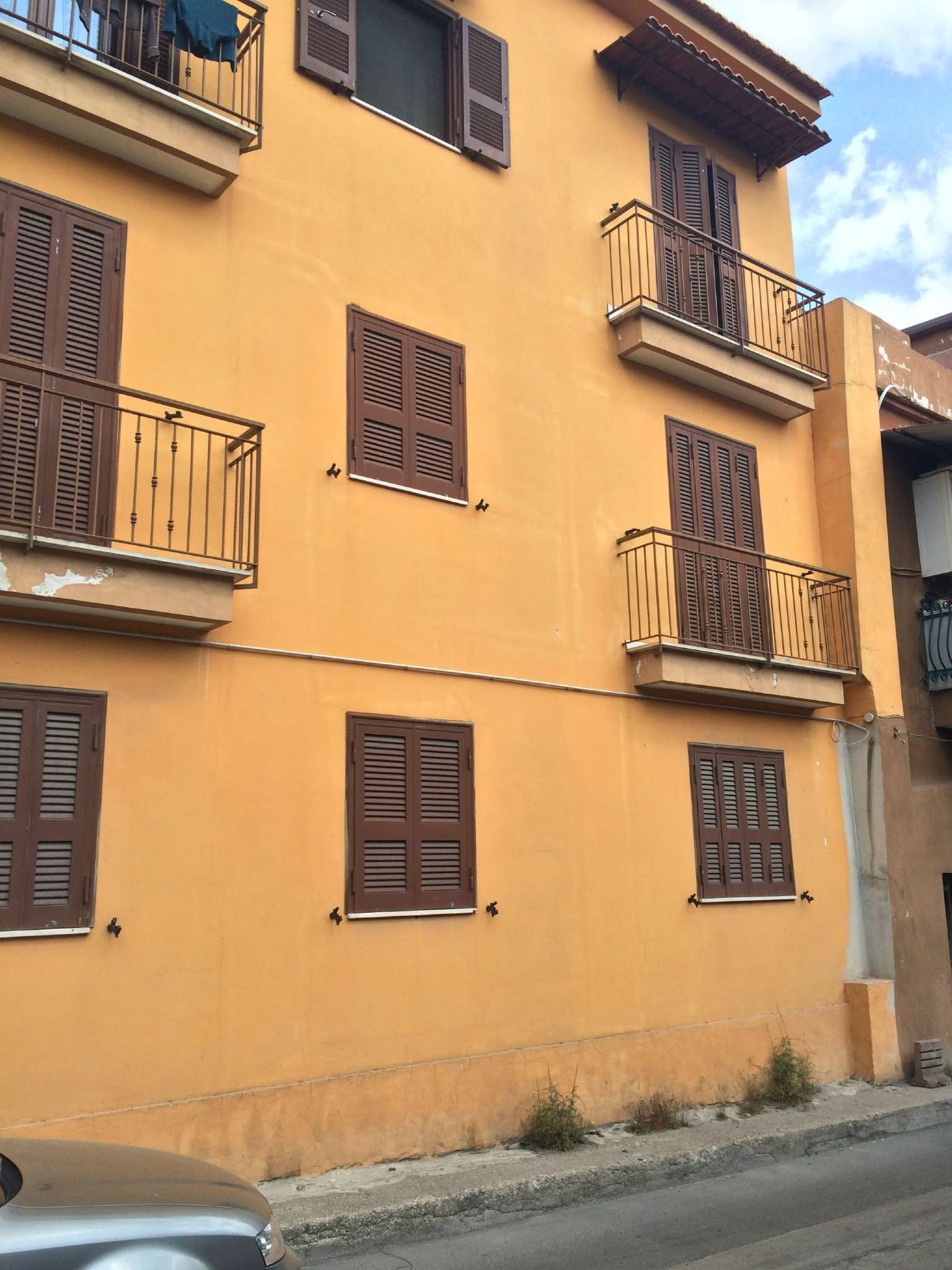 Appartamento in affitto a Marano di Napoli, 3 locali, prezzo € 450 | Cambio Casa.it