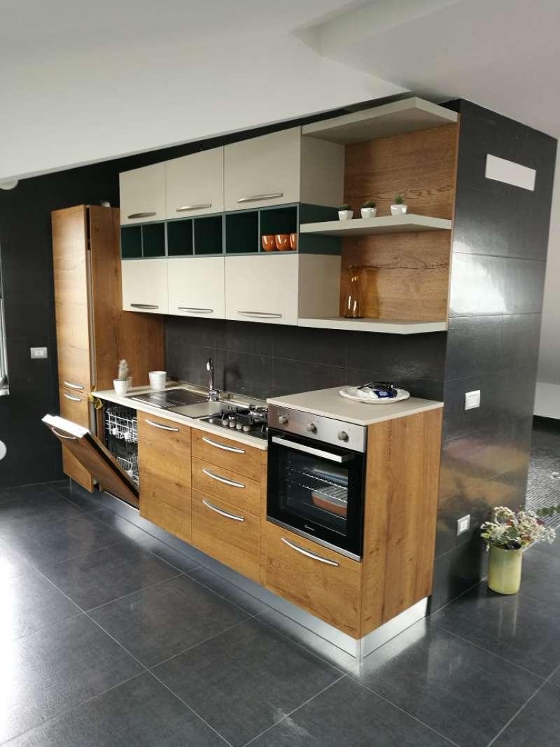 Appartamento in affitto a Atripalda, 1 locali, prezzo € 350 | Cambio Casa.it