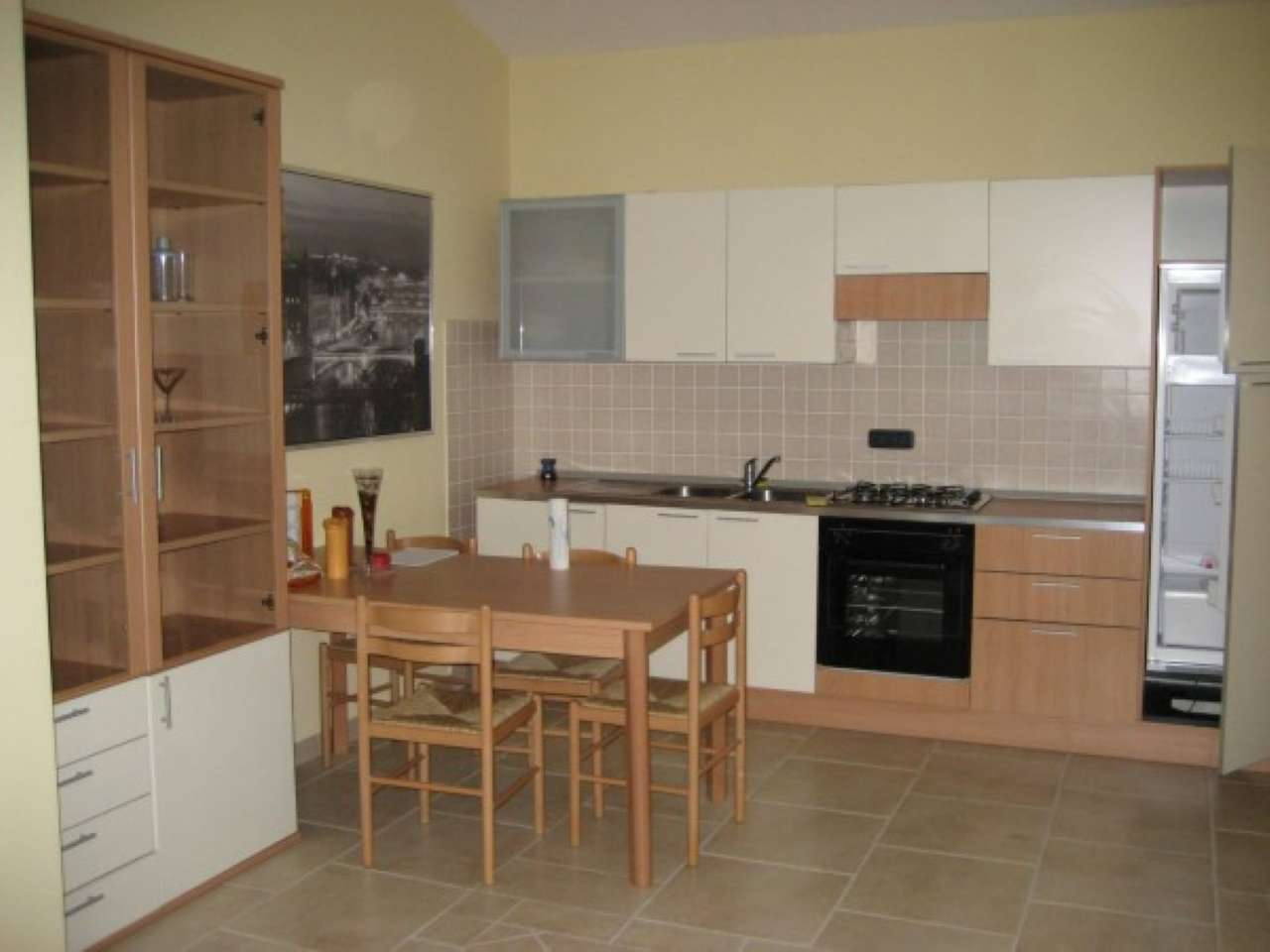Appartamento in affitto a Monteforte Irpino, 2 locali, prezzo € 300 | Cambio Casa.it