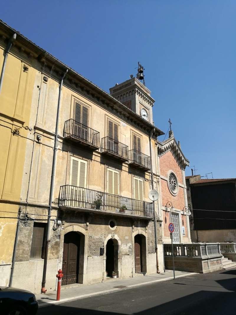 Appartamento quadrilocale in vendita a Avellino (AV)