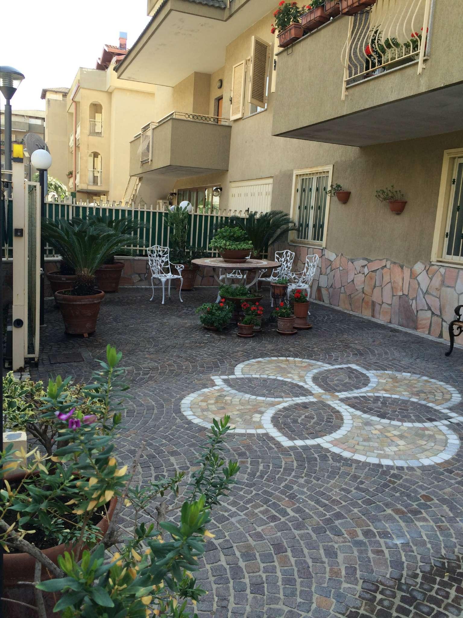 Villa a Schiera in Vendita a Mugnano di Napoli