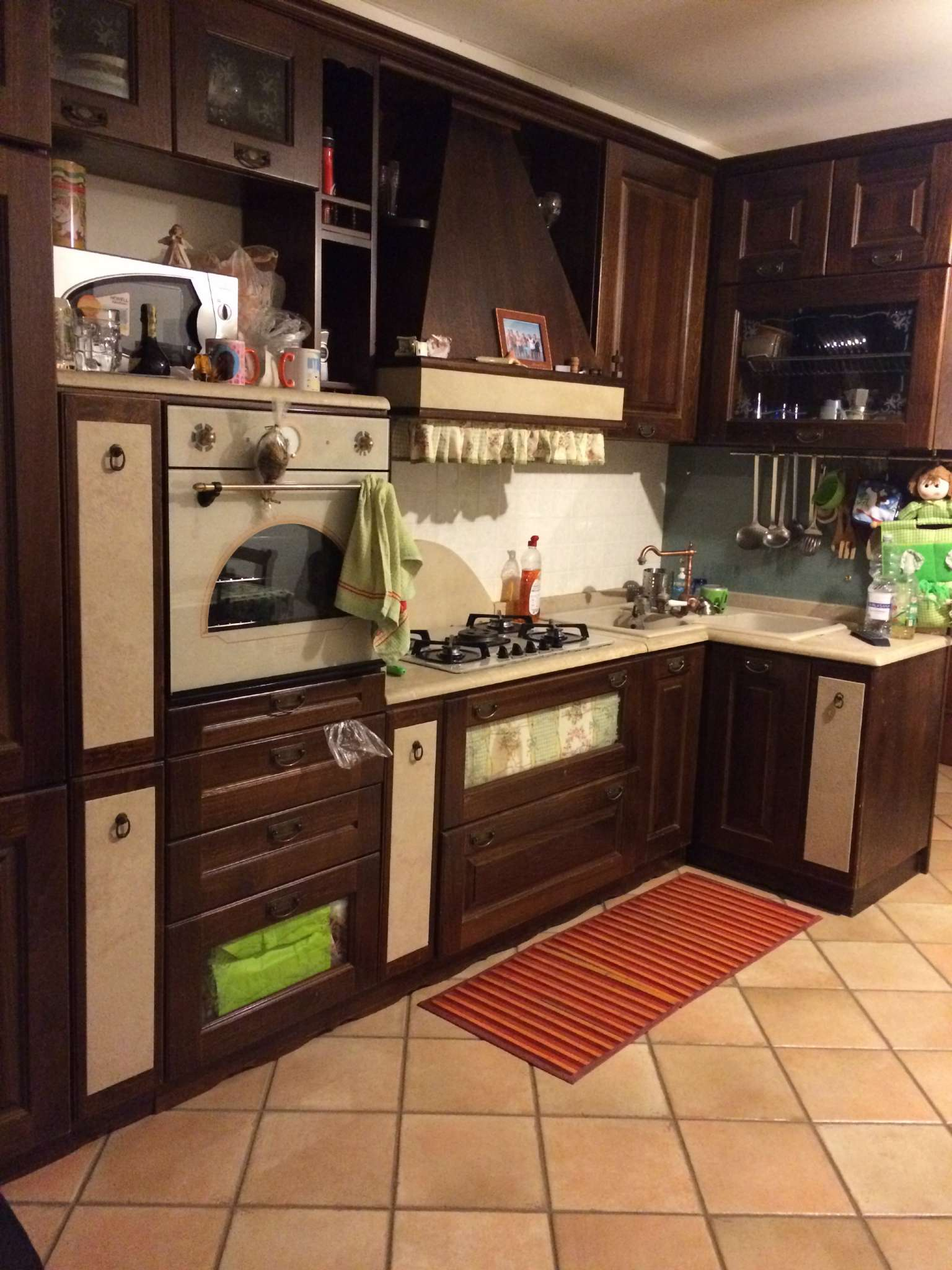 Appartamento in affitto a Mugnano di Napoli, 2 locali, prezzo € 400 | CambioCasa.it
