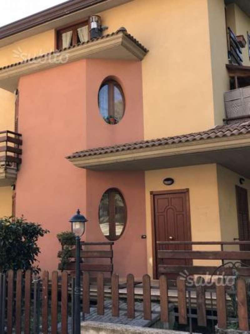 Appartamento trilocale in affitto a Monteforte Irpino (AV)