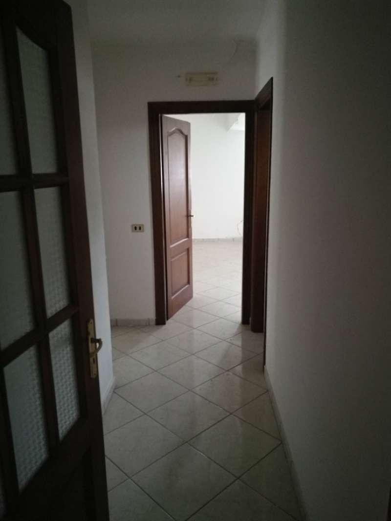 Appartamento trilocale in affitto a Mercogliano (AV)