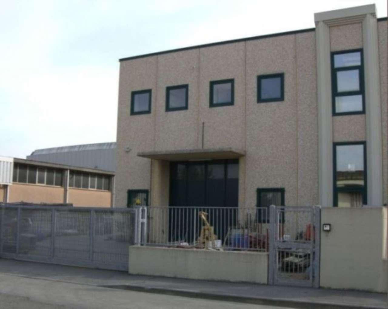 Capannone in vendita a Signa, 1 locali, prezzo € 620.000 | Cambio Casa.it