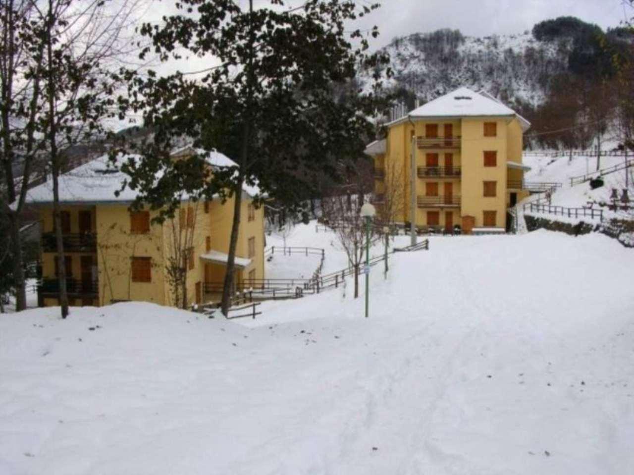 Appartamento in vendita a Cutigliano, 3 locali, prezzo € 125.000 | Cambio Casa.it