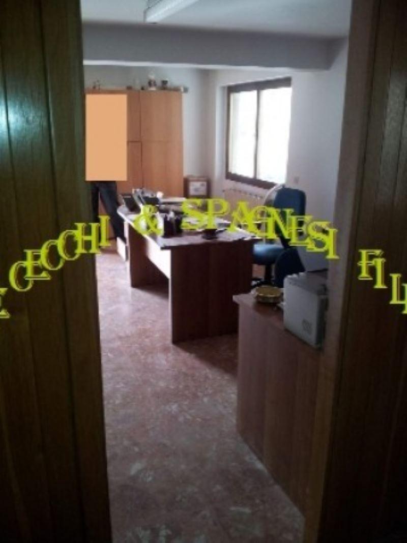 Capannone in affitto a Signa, 1 locali, prezzo € 400 | Cambio Casa.it